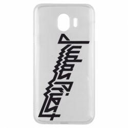Чохол для Samsung J4 Judas Priest Logo