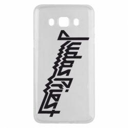 Чохол для Samsung J5 2016 Judas Priest Logo