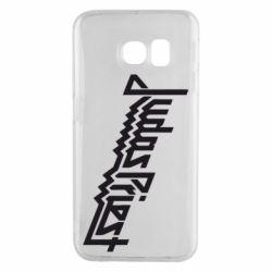 Чохол для Samsung S6 EDGE Judas Priest Logo