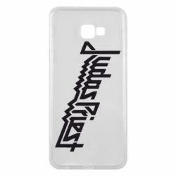 Чохол для Samsung J4 Plus 2018 Judas Priest Logo