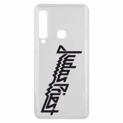 Чохол для Samsung A9 2018 Judas Priest Logo