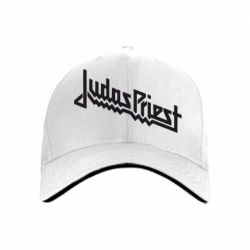 Кепка Judas Priest Logo