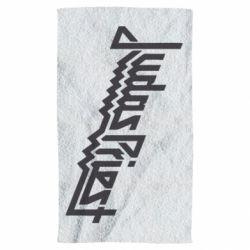 Рушник Judas Priest Logo