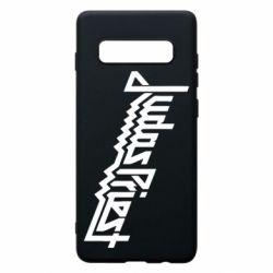 Чохол для Samsung S10+ Judas Priest Logo