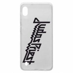 Чохол для Samsung A10 Judas Priest Logo