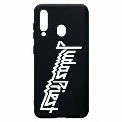 Чохол для Samsung A60 Judas Priest Logo
