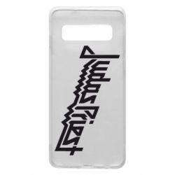 Чохол для Samsung S10 Judas Priest Logo