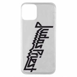 Чохол для iPhone 11 Judas Priest Logo