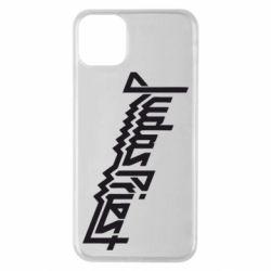 Чохол для iPhone 11 Pro Max Judas Priest Logo
