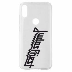 Чохол для Xiaomi Mi Play Judas Priest Logo
