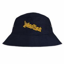 Панама Judas Priest Logo