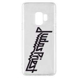 Чохол для Samsung S9 Judas Priest Logo