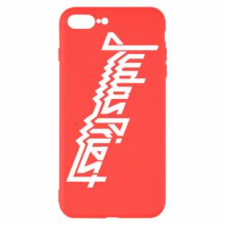 Чохол для iPhone 8 Plus Judas Priest Logo