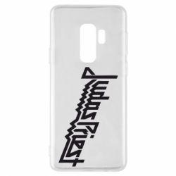 Чохол для Samsung S9+ Judas Priest Logo
