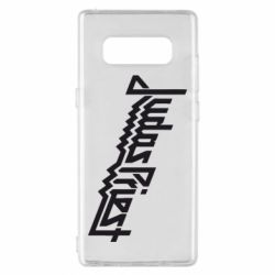 Чохол для Samsung Note 8 Judas Priest Logo