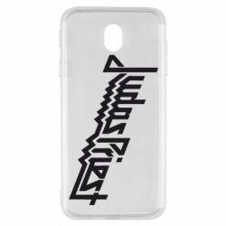 Чохол для Samsung J7 2017 Judas Priest Logo