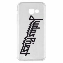 Чохол для Samsung A5 2017 Judas Priest Logo