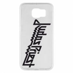Чохол для Samsung S6 Judas Priest Logo