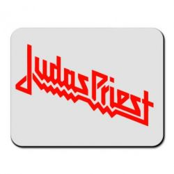 Килимок для миші Judas Priest Logo - FatLine