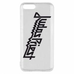Чохол для Xiaomi Mi6 Judas Priest Logo