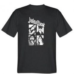 Чоловіча футболка Judas Priest