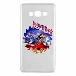 Чохол для Samsung A7 2015 Judas Priest