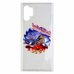 Чохол для Samsung Note 10 Plus Judas Priest
