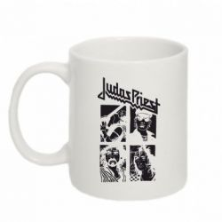 Кружка 320ml Judas Priest