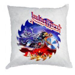Подушка Judas Priest