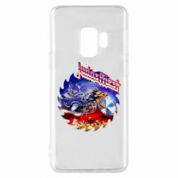 Чохол для Samsung S9 Judas Priest