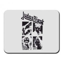 Коврик для мыши Judas Priest - FatLine