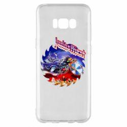 Чохол для Samsung S8+ Judas Priest