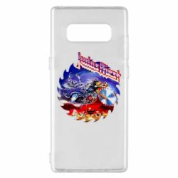 Чохол для Samsung Note 8 Judas Priest