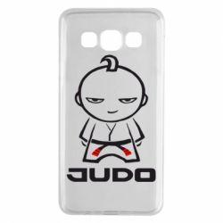 Чохол для Samsung A3 2015 Judo Fighter