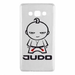 Чохол для Samsung A7 2015 Judo Fighter