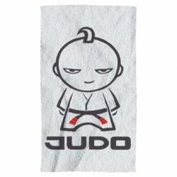 Рушник Judo Fighter