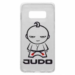 Чохол для Samsung S10e Judo Fighter