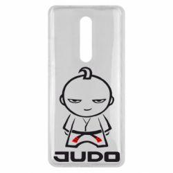 Чохол для Xiaomi Mi9T Judo Fighter
