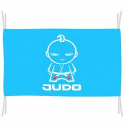Прапор Judo Fighter