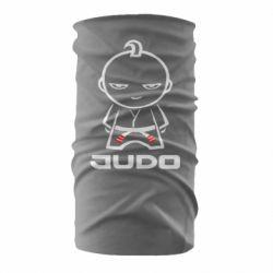 Бандана-труба Judo Fighter