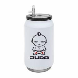 Термобанка 350ml Judo Fighter