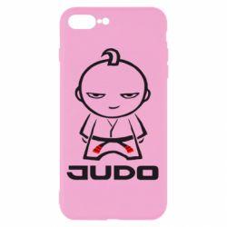 Чохол для iPhone 7 Plus Judo Fighter