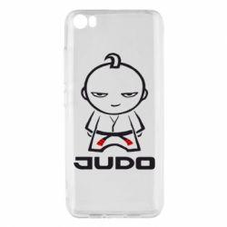 Чохол для Xiaomi Mi5/Mi5 Pro Judo Fighter