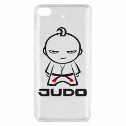 Чохол для Xiaomi Mi 5s Judo Fighter