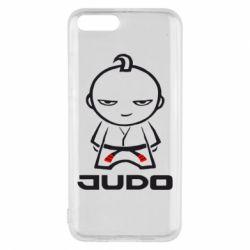 Чохол для Xiaomi Mi6 Judo Fighter