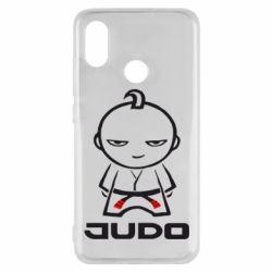 Чохол для Xiaomi Mi8 Judo Fighter