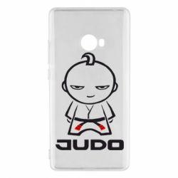 Чехол для Xiaomi Mi Note 2 Judo Fighter