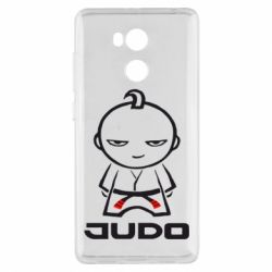 Чехол для Xiaomi Redmi 4 Pro/Prime Judo Fighter