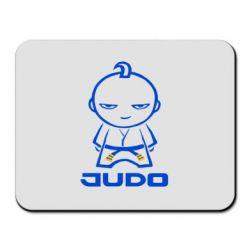 Коврик для мыши Judo Fighter - FatLine