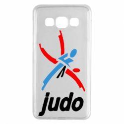 Чохол для Samsung A3 2015 Judo Logo
